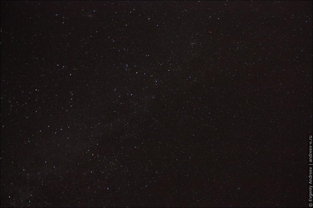 Звезды, Млечный Путь